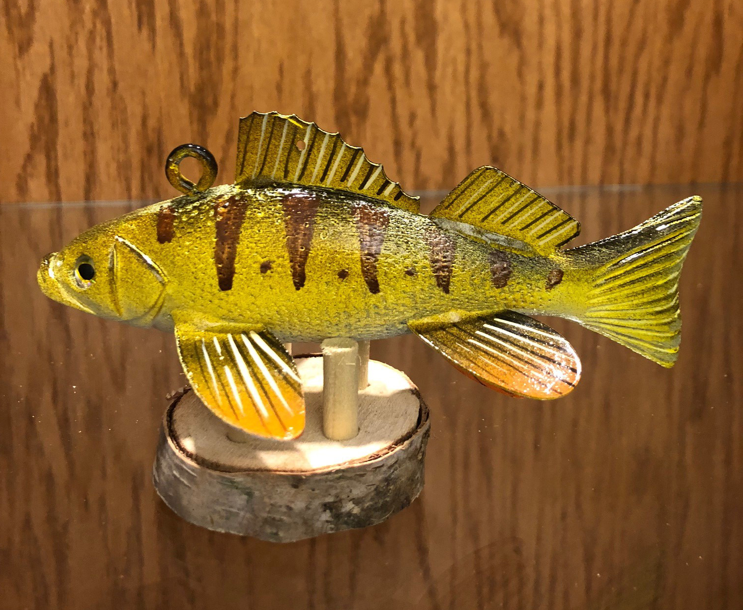 perch two
